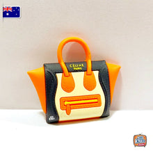 Load image into Gallery viewer, Mini Collectables - Miniature C Handbag ! 1:12 Miniature