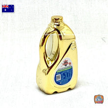 Load image into Gallery viewer, Little Shop NZ Gold Anchor Milk Bottle *Rare*