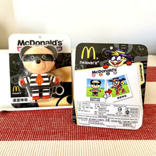Load image into Gallery viewer, Mcdonald's Bears Set of 4 | McDonald's Happy Meal Toys New