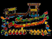 Load image into Gallery viewer, LEGO Seasonal 80103 Dragon Boat Race | 80103 | BNISB | AU