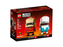 Load image into Gallery viewer, LEGO BrickHeadz 41613 Mr. Incredible & Frozone BNIB | Retired Set