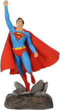 Load image into Gallery viewer, Hallmark Keepsake DC Comics Christopher Reeve as Superman Musical Ornament