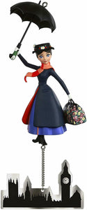 Hallmark Keepsake 2019 Disney Mary Poppins The Perfect Nanny