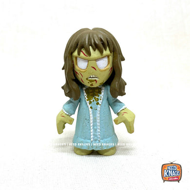 Funko Pop Horror Mystery Mini Regan Exorcist 2016 Genuine | No Box