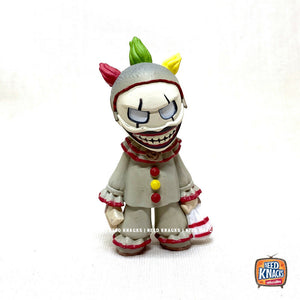 Funko Pop Horror Mystery Mini American Horror Story Twisty 2016 Genuine | No Box
