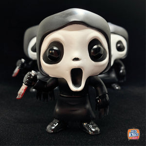GENUINE FUNKO Pop Vinyl Action Figure | Ghostface Ghost Face | No box