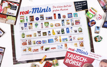 Load image into Gallery viewer, German Little Shop Complete 59 Minis! | Real-Minis