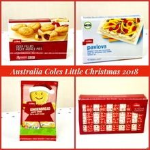 Load image into Gallery viewer, Australia Coles Little Shop 2018 Series 1 Minis Collection - Choose your mini. NEW