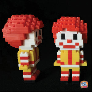 Ronald McDonald and Friends | Loose without box