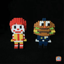 Load image into Gallery viewer, Ronald McDonald and Friends | Loose without box