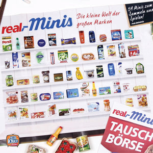 German Little Shop Complete 59 Minis! | Real-Minis