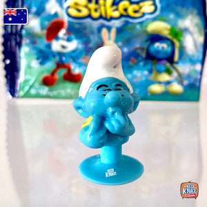 STIKEEZ SMURF The Lost Village