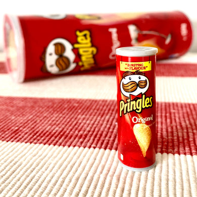 Miniature Pringles | Need Knacks Collectables