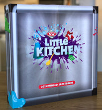 Load image into Gallery viewer, New Zealand Little Kitchen 2015 Complete Set with 2 Bonus pieces