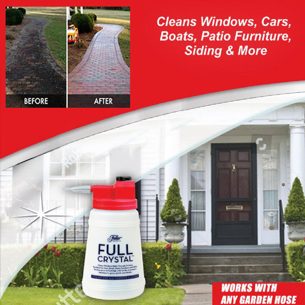 (Buy 2 Free Shipping)Multi-purpose glass cleaner-Fast & Effective