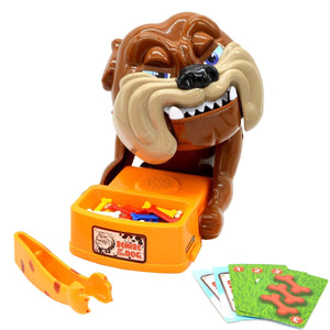 Dog Shaped Tricky Intelligence Toys