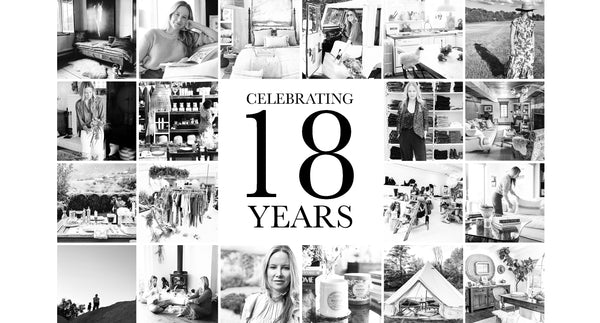 Caroline Celebrates 18 Years Of DIANI