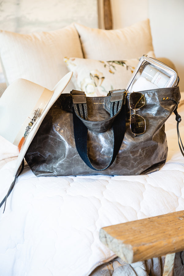 Honeymoon Travel Essentials from Caroline Diani