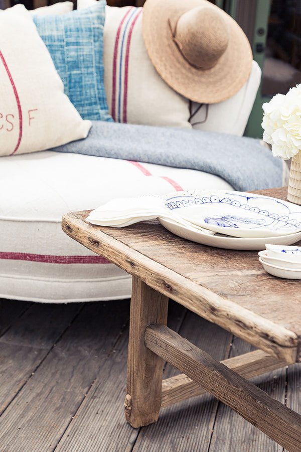 Decor Ideas for 4th of July Entertaining