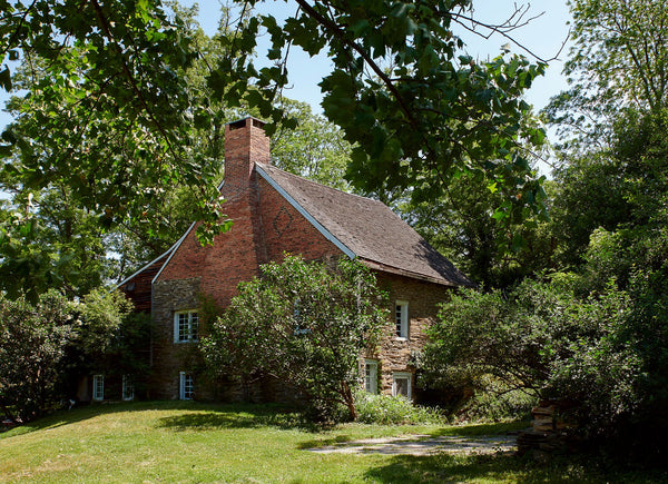 The New York Times: In the Hudson Valley, a Home With Centuries' Worth of Stories