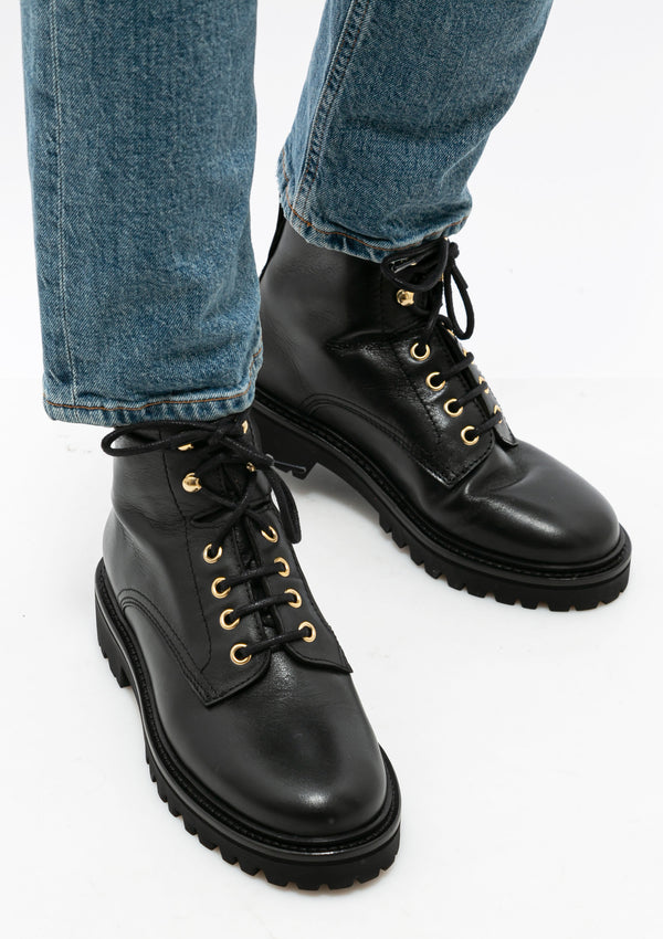 Campee Boot
