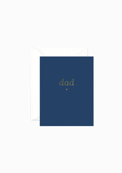 Favorite Dad Greeting Card