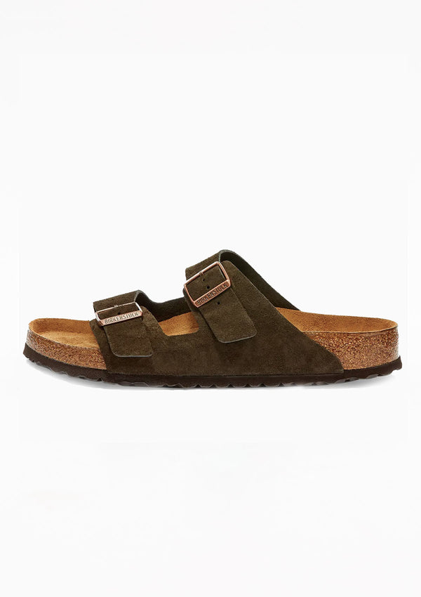 Arizona Sandal | Mocha