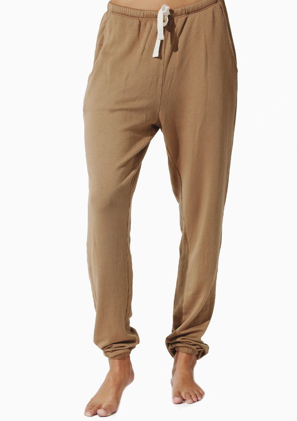 Rialto Sweatpant | Honey