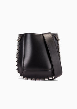 Nasko New Handbag | Black