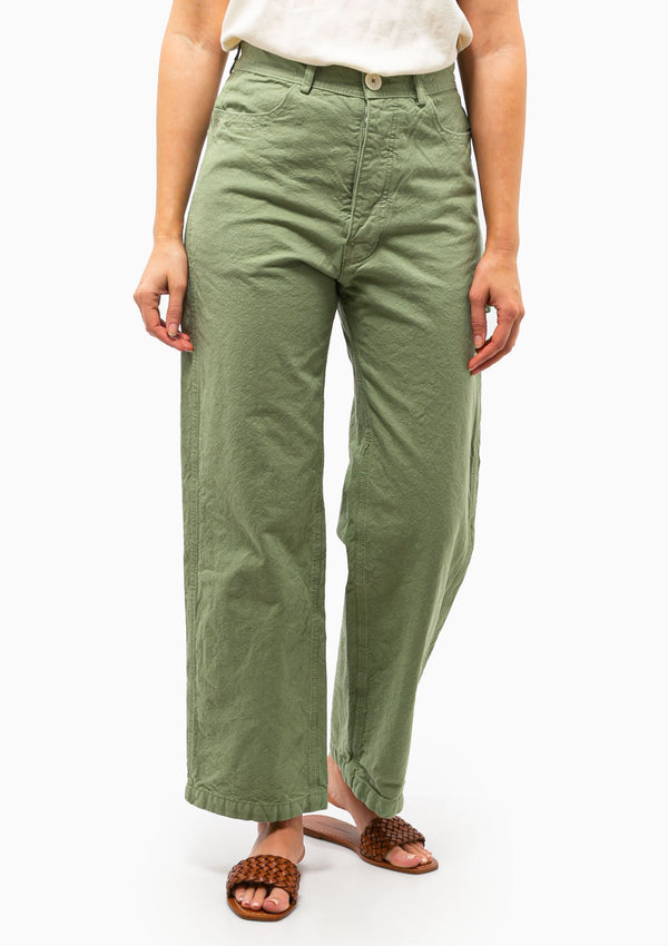 Handy Pant | Shrub