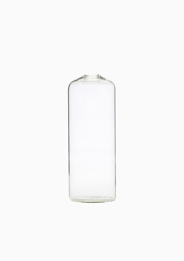 "HIghball Vase | Medium | 2.25"" x 2.25"" x 6"""