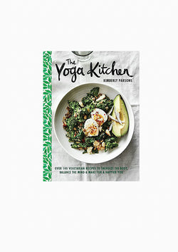 The Yoga Kitchen
