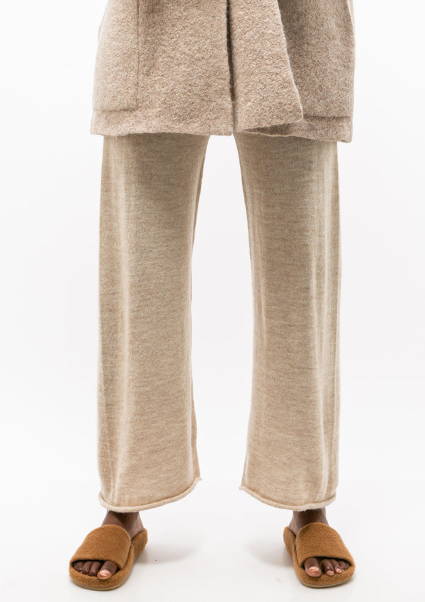 Fine New Miter Pants | Hessian