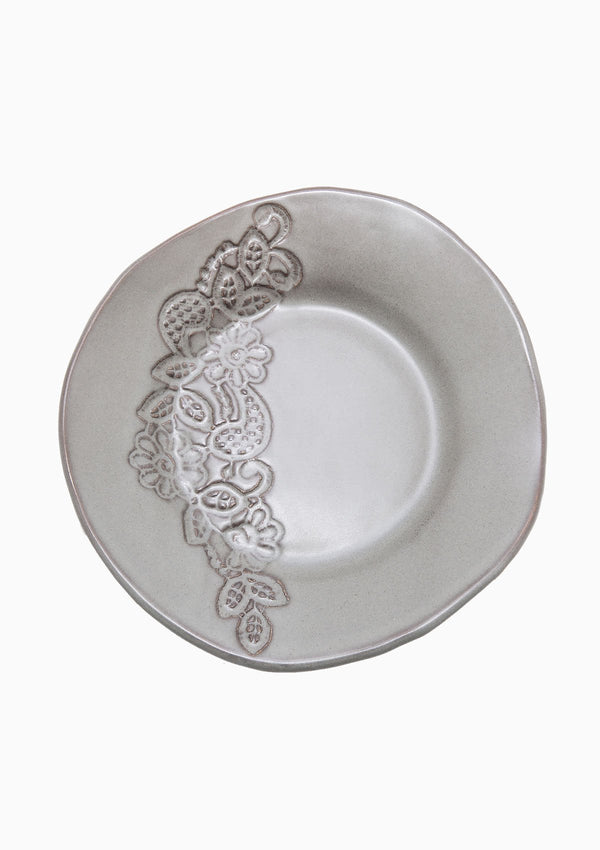 Lace Salad Plate