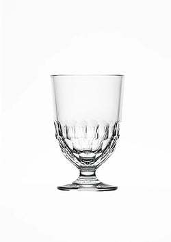 Artois Water Glass