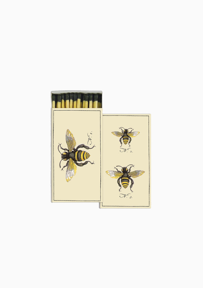 Matches | Bee