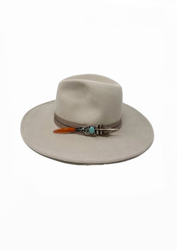 Dallas Fedora | Antique