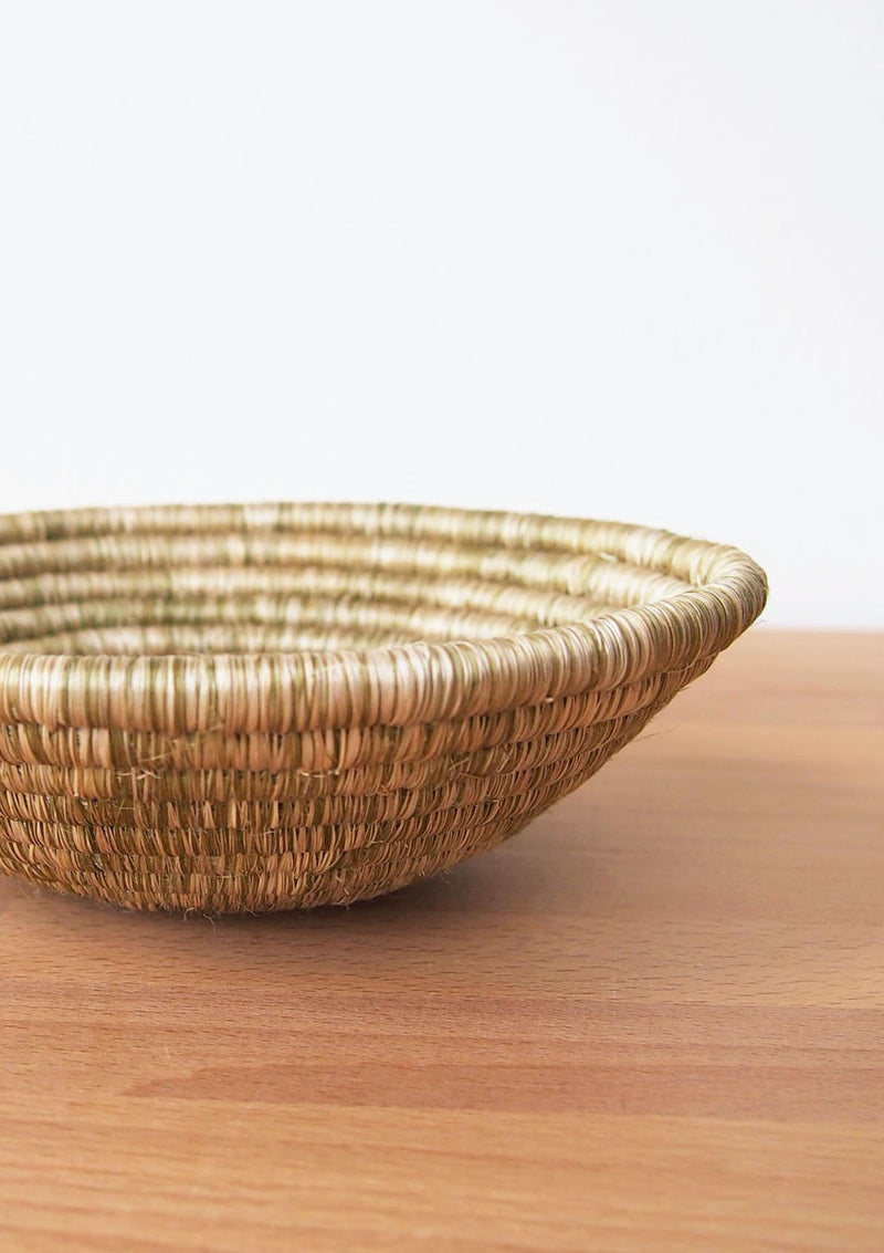 Mwogo Small Bowl