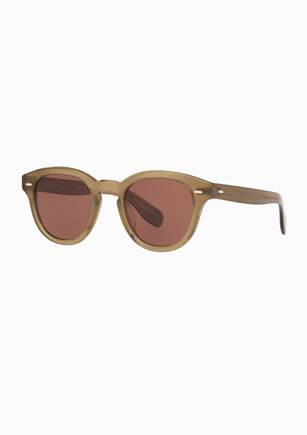 Cary Grant Sunglasses | Dusty Olive