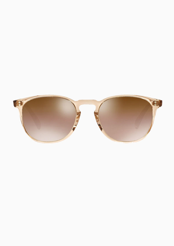 Finley ESQ Sunglasses | Blush