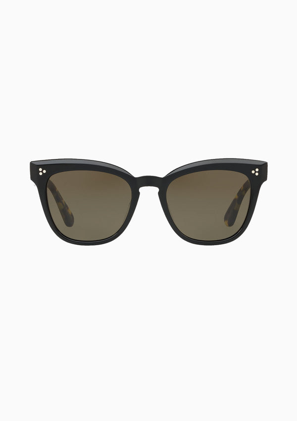 Marianela Sunglasses | Black