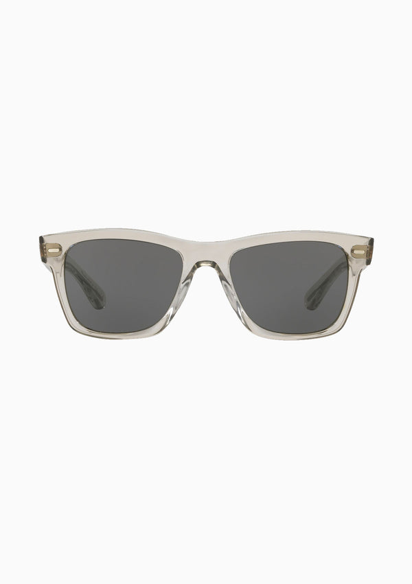 Oliver Sunglasses | Black Diamond