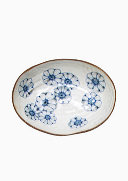 Oval Serving Dish 11