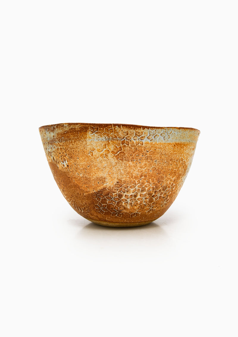 Tall Serving Bowl 6