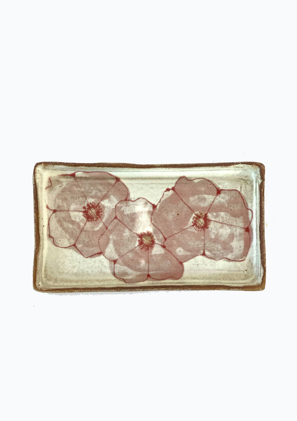 Small Rectangle Tray 9