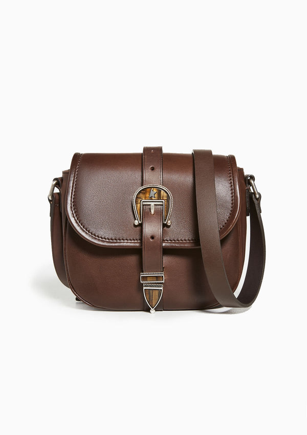 Rodeo Bag Small | Testa Di Moro