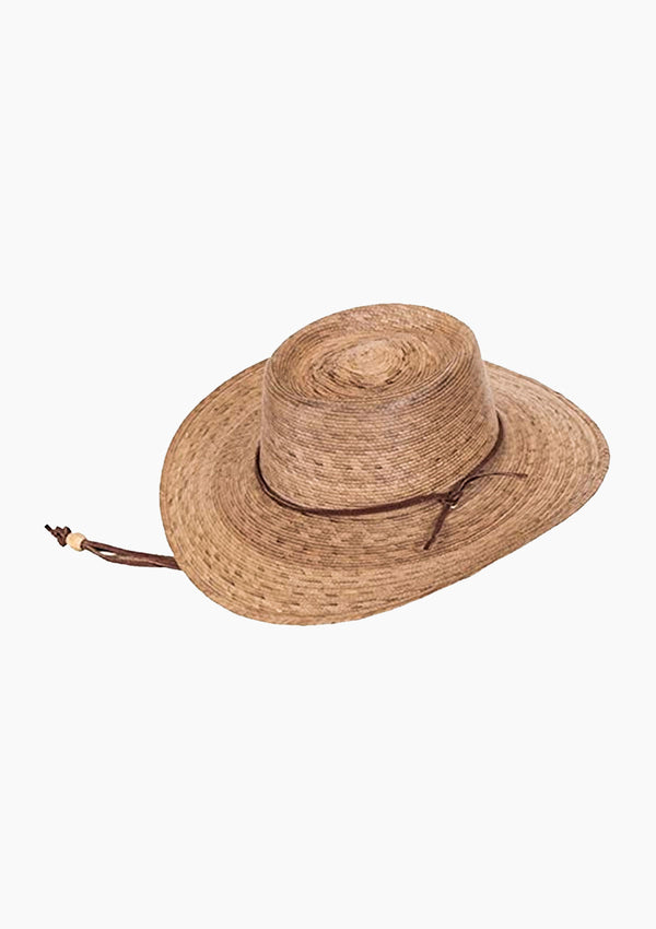 The Outback Hat