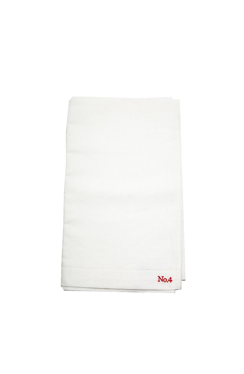 No.4 Royal Irish Table Linen