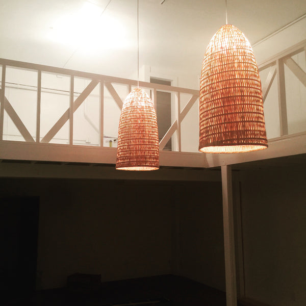 Basket Lampshade | Large