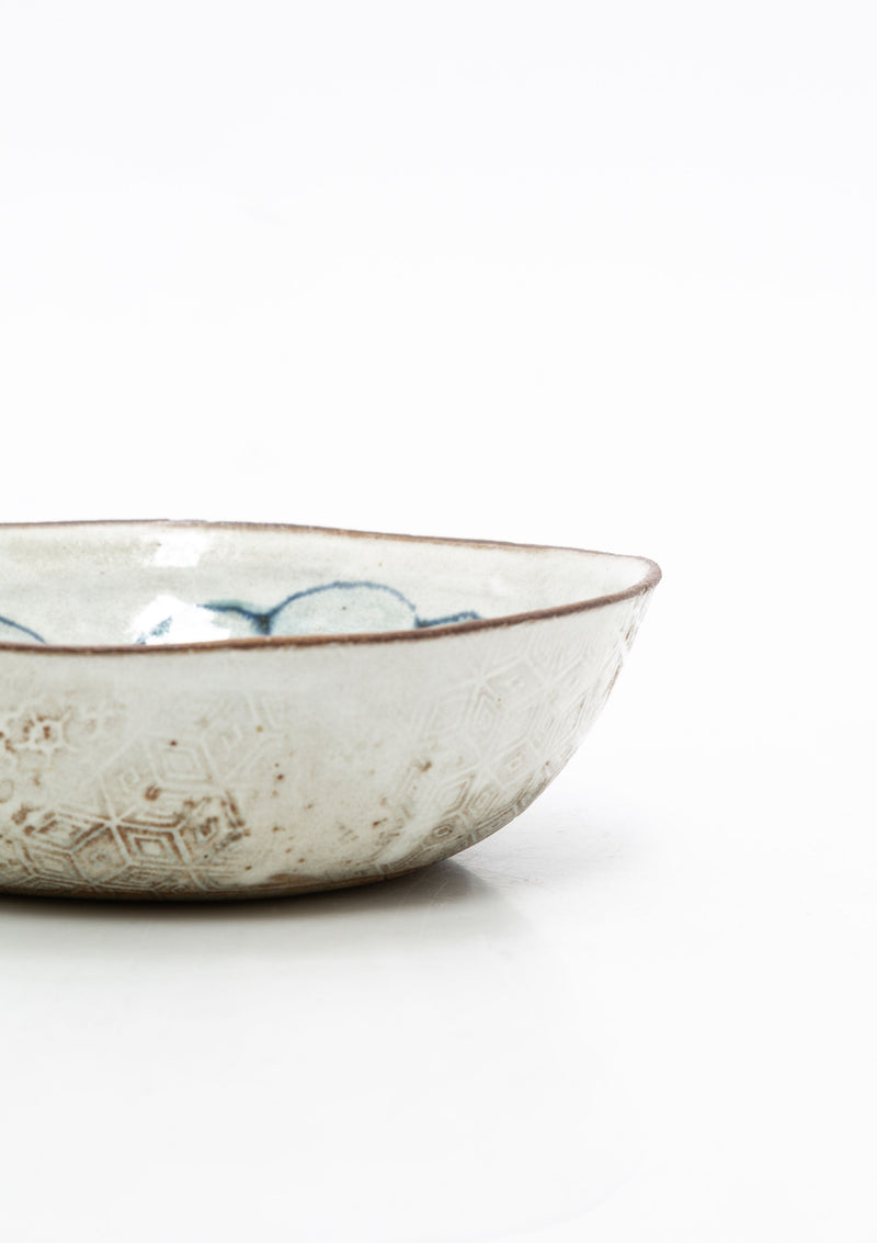 Shallow Serving Bowl 8